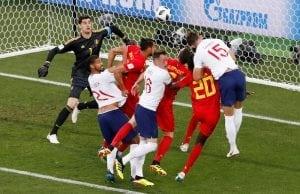 Odds Belgien England: bästa oddset tips inför VM-finalen 2018!