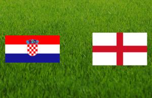 Odds Kroatien England - bästa oddset tips inför semifinalen i VM!