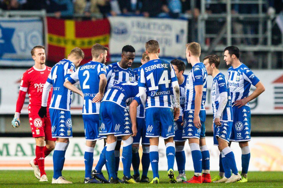 Vilka lag åker ur Allsvenskan 2019?