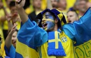 Odds på att Sverige går vidare - 10-15 ggr pengarna på Sverige att går vidare till semifinal!