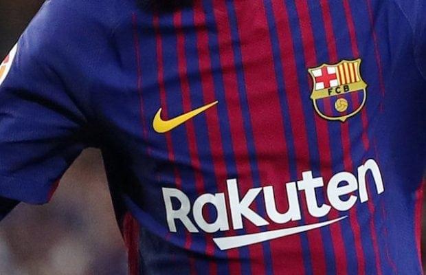 Officiellt: Arthur skriver på för FC Barcelona