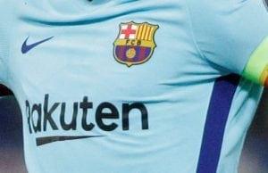 Officiellt: Clement Lenglet skriver på för FC Barcelona