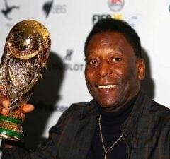 Rekord Fotbolls VM
