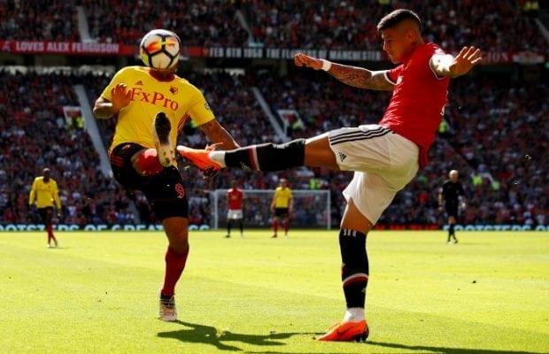 Se Premier League gratis på lördagar 2018