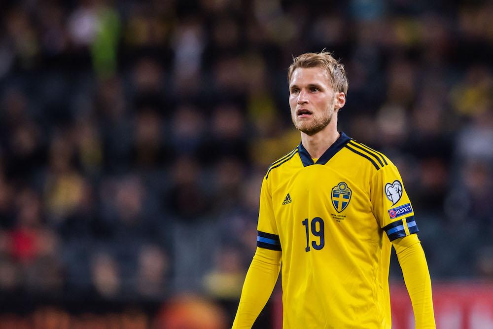 Sebastin Andersson en av de mest värdefulla