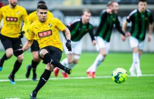 Skytteligan i Allsvenskan 2019 - vem har gjort flest mål i Allsvenskan?