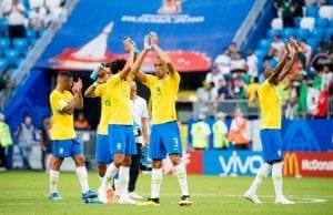 Speltips Brasilien Belgien