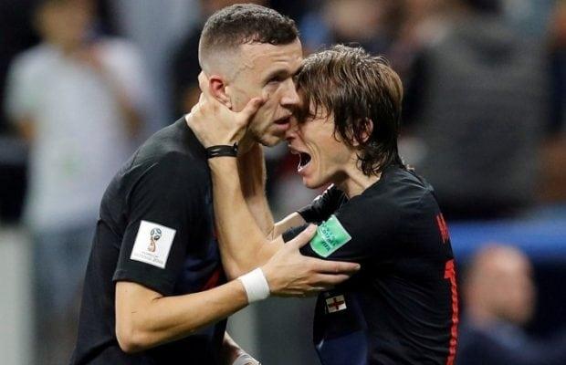 Speltips Frankrike Kroatien