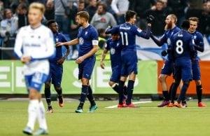 Speltips Malmö FF IFK Norrköping - odds tips Malmö Norrköping, Allsvenskan!