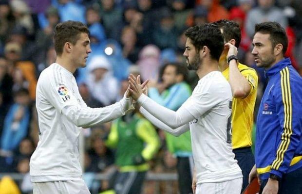 Stjärnan vill lämna Real Madrid