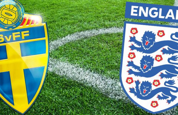 Sverige England stream - Streama Sverige England VM 2018 live stream online!