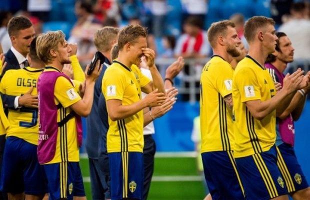 Sveriges chanser att gå till EM 2020