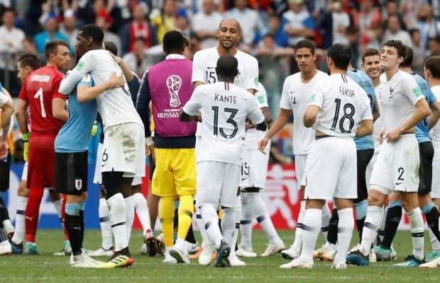Uppgifter: Arsenal ger upp i jakten på Steven N'Zonzi
