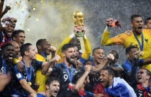 Uppgifter: Arsenal siktar in sig på Florian Thauvin
