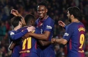 Uppgifter: Arsenal vill värva in Ousmane Dembele