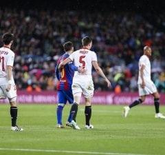 Uppgifter: Barcelona har betalt Lenglets utköpsklausul