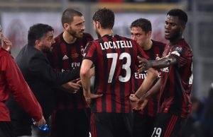 Uppgifter: Bonucci kan återvända till Juventus i sommar