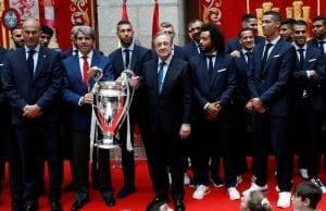 Uppgifter: Eden Hazard blir Real Madrids bäst betalde spelare