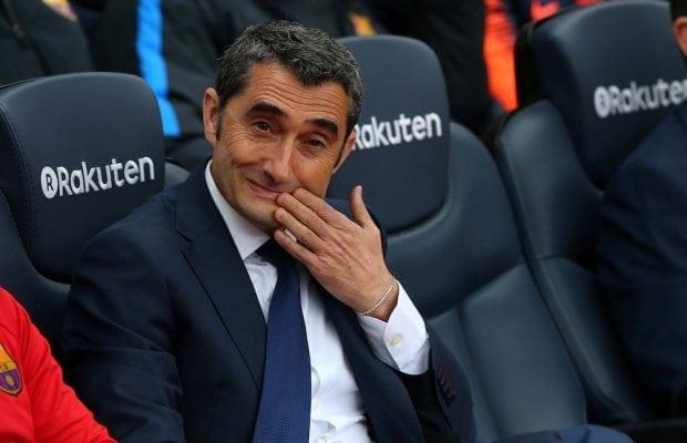 Uppgifter: FC Barcelona siktar in sig på N'Golo Kanté