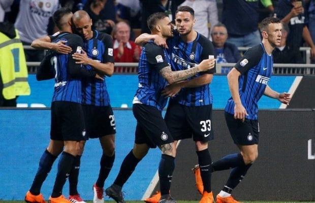 Uppgifter: Icardi förlänger med Inter