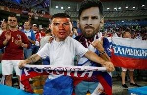 Uppgifter: Inter vill värva Messi för att kontra mot Juventus