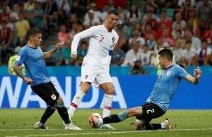 Uppgifter: Juventus tvingas storstäda för att värva Cristiano Ronaldo