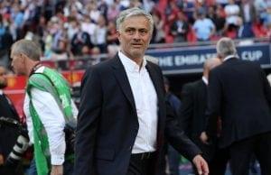 Uppgifter: Manchester United vill köpa Yerry Mina