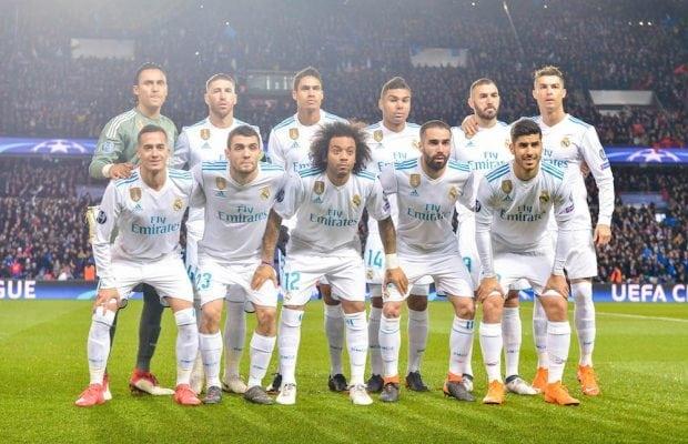 Uppgifter: Mateo Kovacic kan lämna Real Madrid i sommar