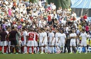 Uppgifter: Real Madrid får bakslag i jakten på Eden Hazard