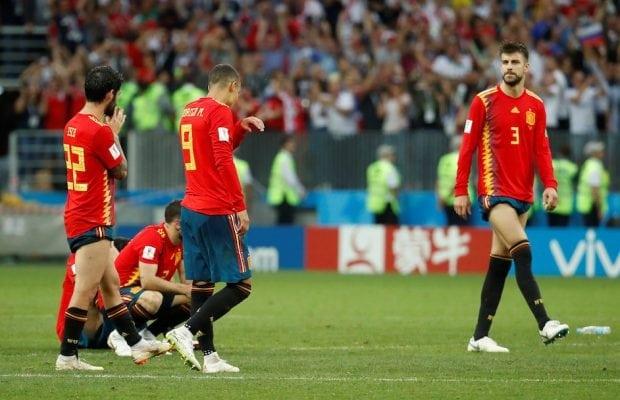 Uppgifter: Real Madrid siktar in sig på Rodrigo Moreno