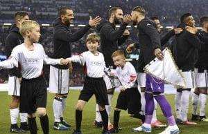 Uppgifter: Stor bytesaffär mellan Milan och Juventus?