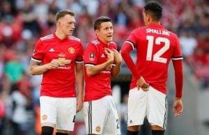 Uppgifter: United kan knyta till sig Willian inom kort