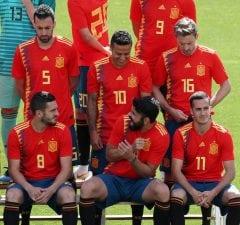 Uppgifter: United utmanar Barcelona om Thiago Alcantara