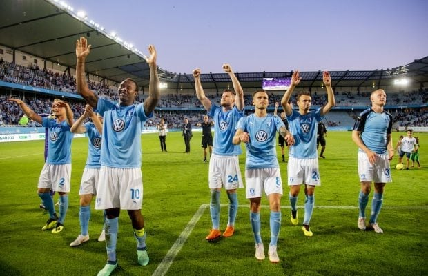 Vilka möter Malmö FF i Champions League 2018  MFF i CL kvalet 18 19! ede438aa7fa3d