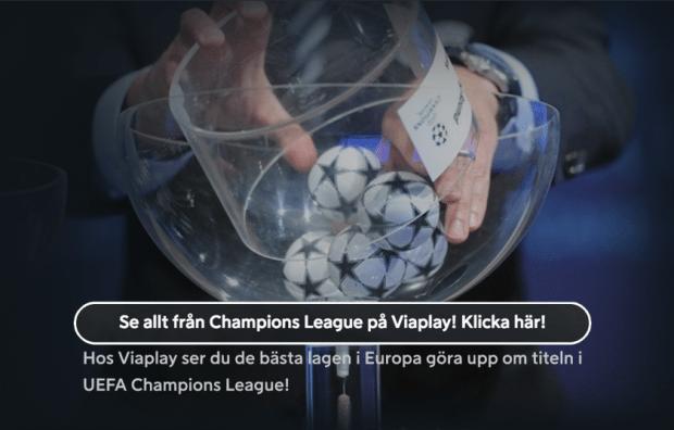 Vilken kanal visar Malmö FF FC Drita - Malmö FF FC Drita TV Kanal