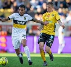 AIK Elfsborg stream 2018
