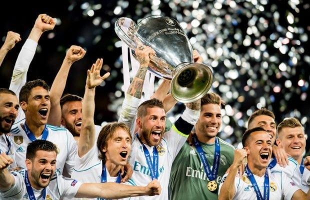 """Agenten: """"Det bästa är att Courtois går till Real Madrid"""""""