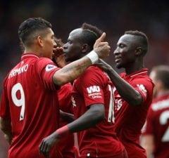 Arbetarna upprörda Liverpool betalar för låga löner