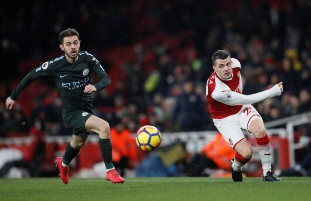 Arsenal Manchester City TV kanal: vilken kanal visar Arsenal City på TV?