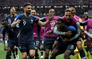 Barcelona kan fortfarande stjäla Pogba från United