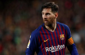 Barcelona på TV idag - vilken kanal visar Barcelona match ikväll?