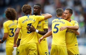 Chelsea spelare lön 2019? Chelsea löner & lönelista 2019!