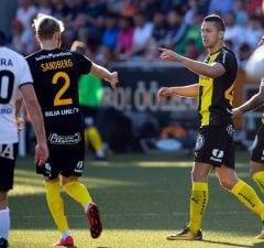 Hammarby Örebro SK stream 2018