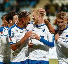 IFK Norrköping BK Häcken live stream gratis? Streama Norrköping Häcken online 2018! TV-tider!
