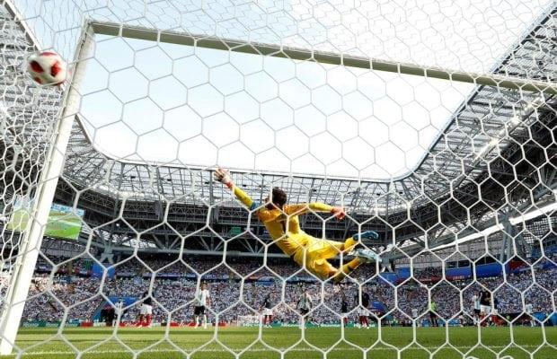 Inter och Napoli i kamp om Ángel Di Maria