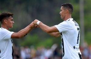 Juventus Chievo TV kanal: vilken kanal visar Juve Chievo på TV?