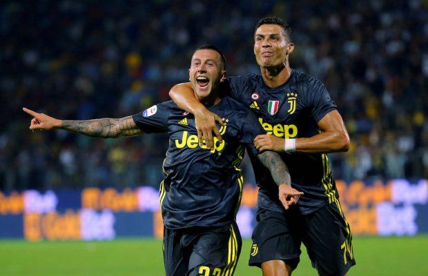 Juventus på TV idag - vilken kanal visar Juventus ikväll?