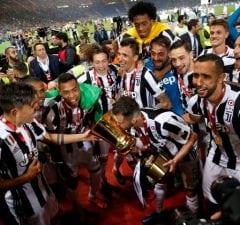 Juventus säger nej till Real Madrid
