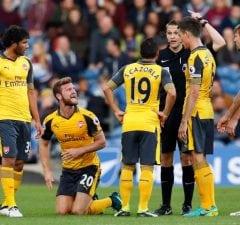 Lämnade Arsenal - kan han hitta magin igen