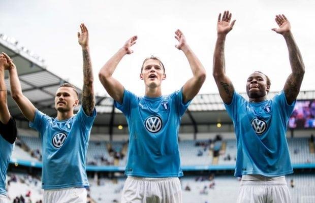 Malmö FF redo för Europa-spel 885f844328b24